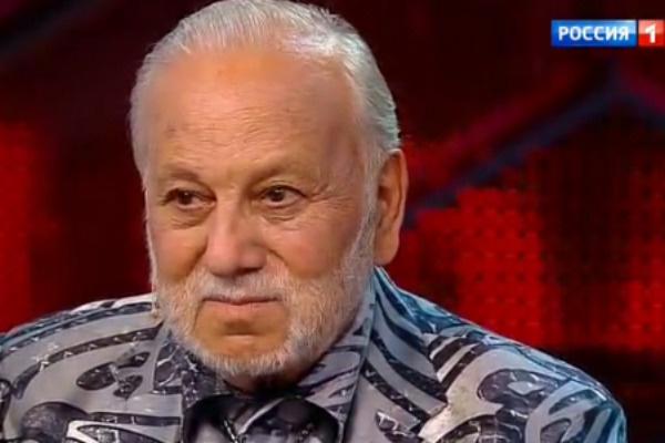 Бедрос Киркоров