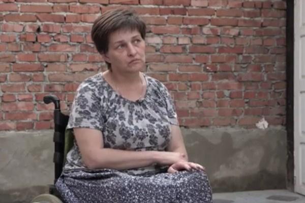 Марина Дучко до сих пор не восстановилась после травмы позвоночника