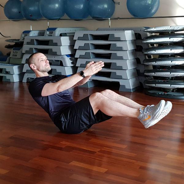 Стиль: За месяц до лета: 10 упражнений, которые приведут тело в форму – фото №21
