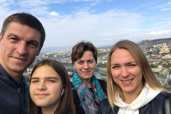 Дмитрий Орлов разводится с женой