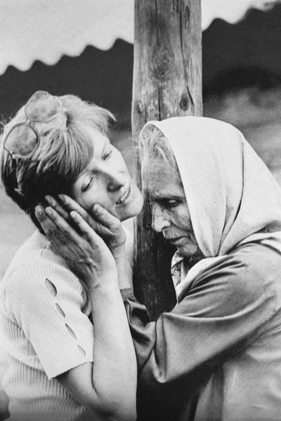 Верила в реинкарнацию и умерла в 41, как предсказала Ванга. «Прощание» Ларисы Шепитько