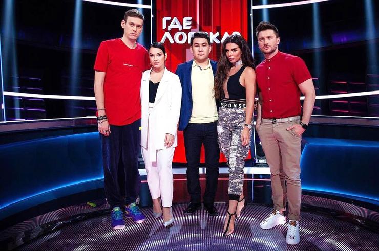 Ида Галич — частый гость телевизионных шоу