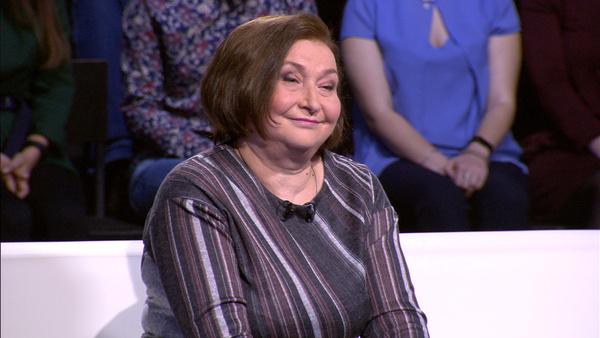 Вдова Николая Караченцова столкнулась с его предполагаемой любовницей