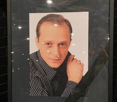 В Москве прощаются с актером сериала «Метод» и «Глухарь» Дмитрием Гусевым. Репортаж