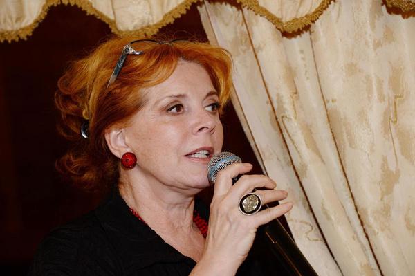 Клара Новикова: «О болячках никогда не задумывалась, потому что на это не было времени»