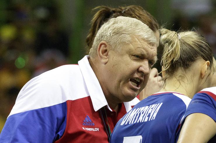 Евгений Трефилов жестко прошелся по игре российской сборной