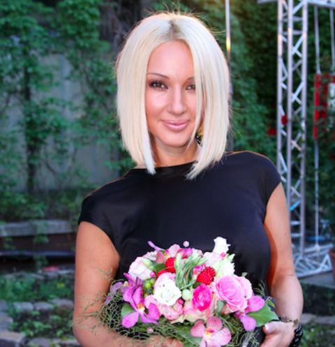 Лера Кудрявцева не стала уходить в декретный отпуск