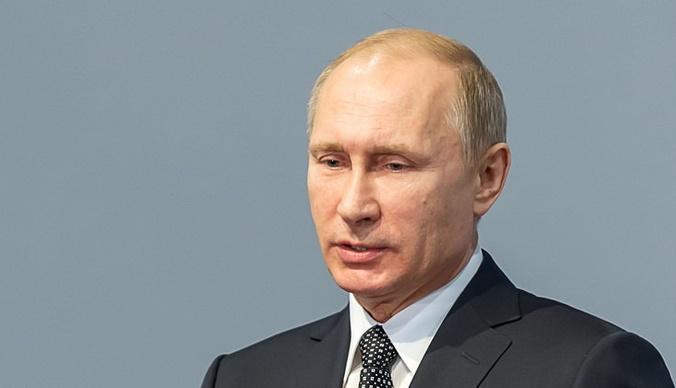 Владимиру Путину – 67: самые необычные подарки, которые дарили президенту