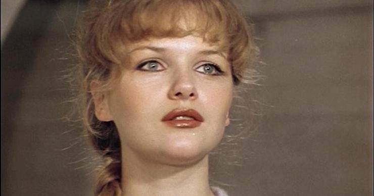 Звезда фильма «Чародеи» Александра Яковлева о браке с Невзоровым: «Мы так хулиганили»