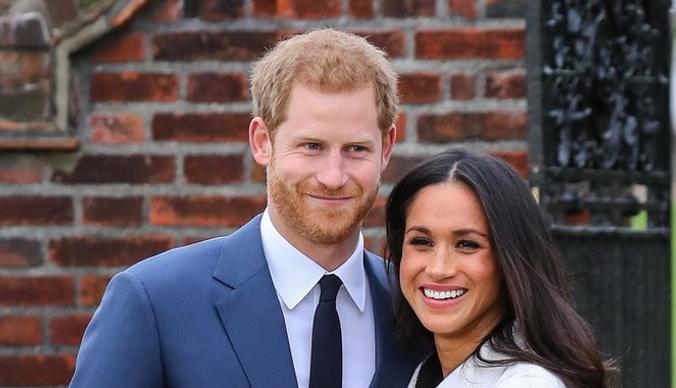 Меган Маркл и принц Гарри планируют второго ребенка