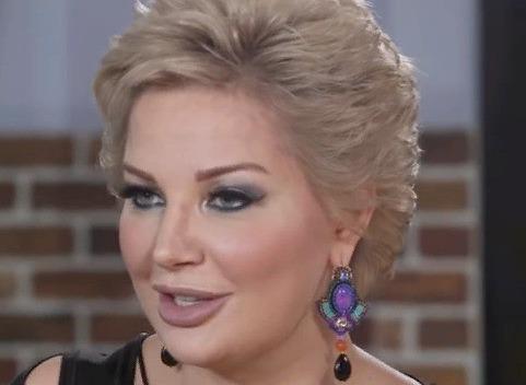 Бывшая жена Дениса Вороненкова угрожает опубликовать интимное видео Марии Максаковой