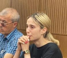 18-летняя Башкирова, сбившая троих детей, обжаловала свой арест