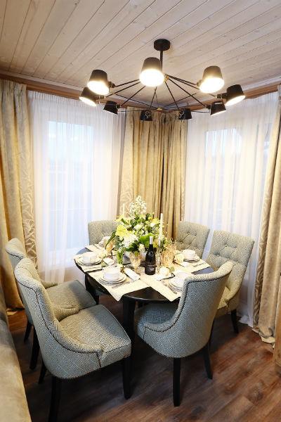 Роза Сябитова мечтала о том, чтобы в ее доме было много места и света