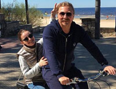 Игорь Николаев устроил жене незабываемый сюрприз