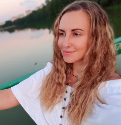 Ольга Гажиенко во второй раз стала мамой