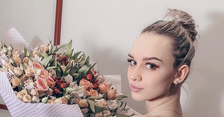 Диана Шурыгина: «Разбила мужу нос»