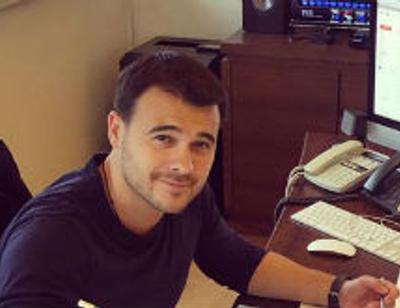 Эмин Агаларов намекнул на новую любовь