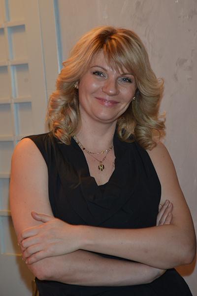 Актриса Анна Ардова приходится Старыгину падчерицей