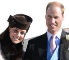 Кейт Миддлтон и принц Уильям выбрали имя ребенку