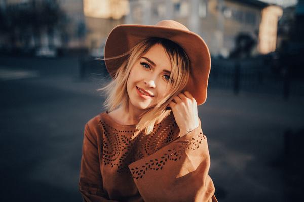 Анна Демешкина