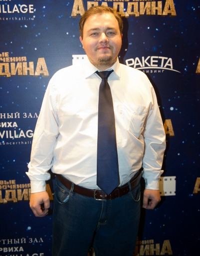 «Русский Ди Каприо» Роман Бурцев