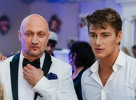 Гоша Куценко и Алексей Воробьев подрались в ресторане