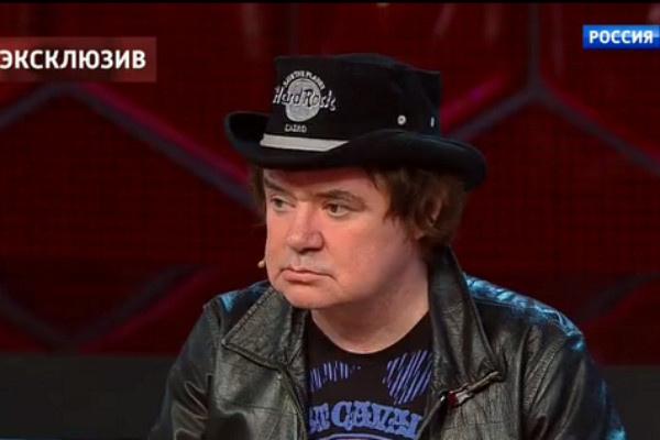 Евгений Осин жалуется на одиночество