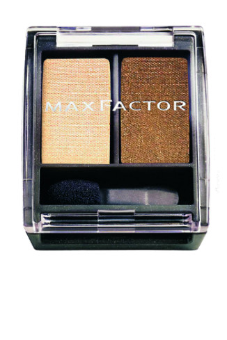 Тени для век Colour Perfection Duo, №420, 408 руб.