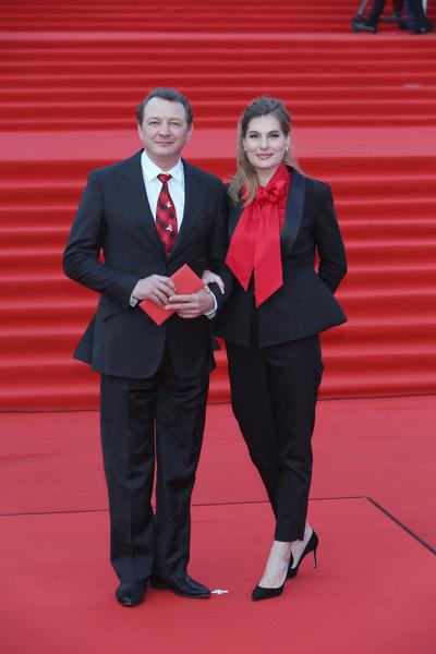 Марат Башаров и Елизавета Шевыркова воссоединились после развода
