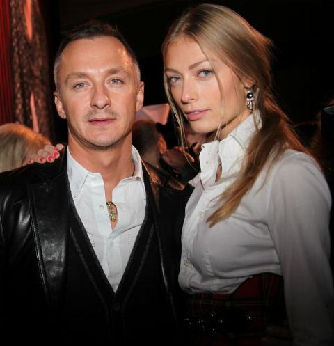 Елизавета и Степан вместе 10 лет