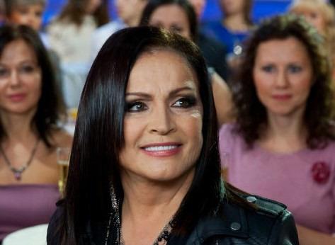 София Ротару проигнорировала премию «Песня года»