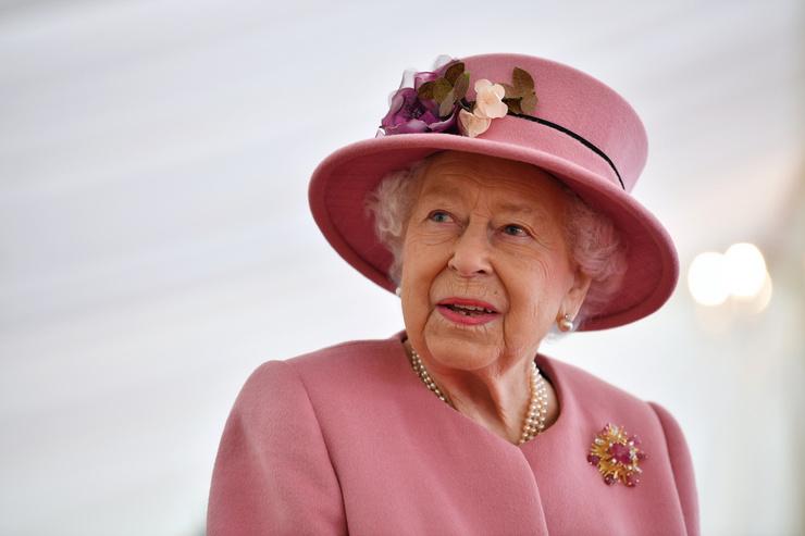 Мужчины королевы: предполагаемые любовники Елизаветы II, о которых мало кто знает