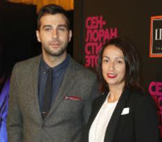 Иван Ургант и Наталья Кикнадзе ждут второго ребенка?
