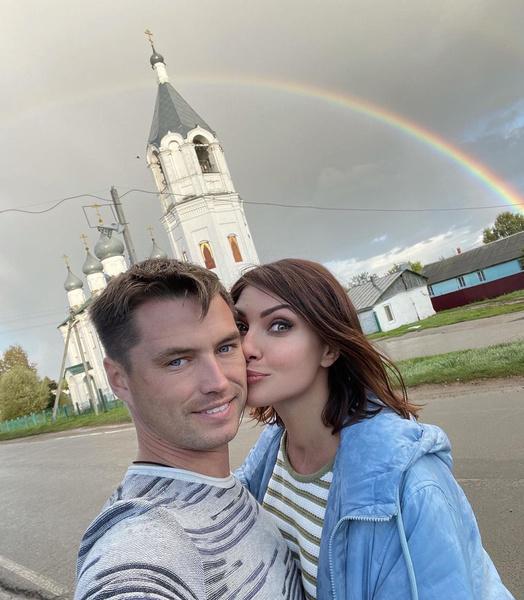 Главной опорой Макеевой сейчас является муж