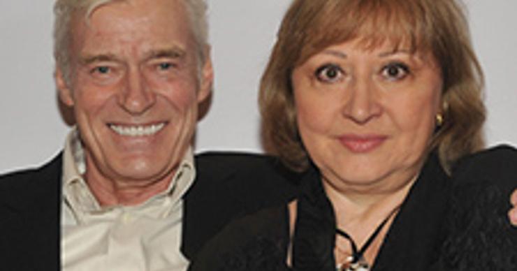 Супруга Бориса Щербакова рассказала о его изменах