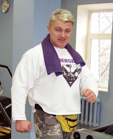 Тренировался и мечтал о детях. Почему строивший планы Владимир Турчинский умер в 46