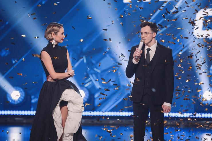 Алексей Мечетный стал победителем финального сезона шоу «ТАНЦЫ» и получил 6 миллионов рублей