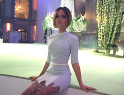 Стефания Маликова изменилась до неузнаваемости
