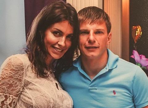Алиса Аршавина: «Барановская одержима Андреем»