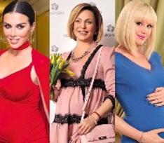 Материнская щедрость: сколько будут стоить роды Седоковой, Довлатовой и Натали