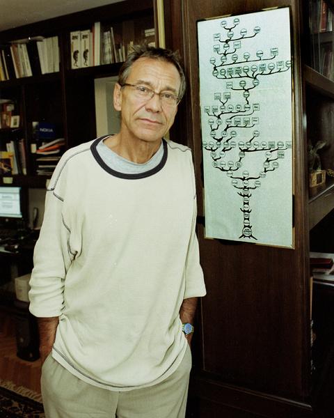 Андрей Кончаловский всегда имел репутацию ловеласа