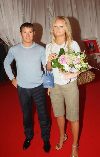 У Борисовой не получилось сохранить семью и хорошие отношения ради дочери