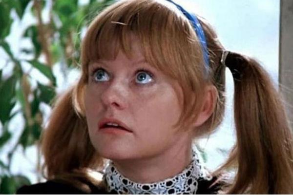 Роль в фильме «Карнавал» была любимой у мамы актрисы