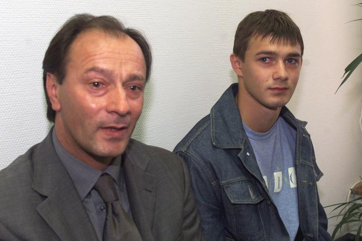 Отец спортсмена вмешался в конфликт с руководством «Спартака»