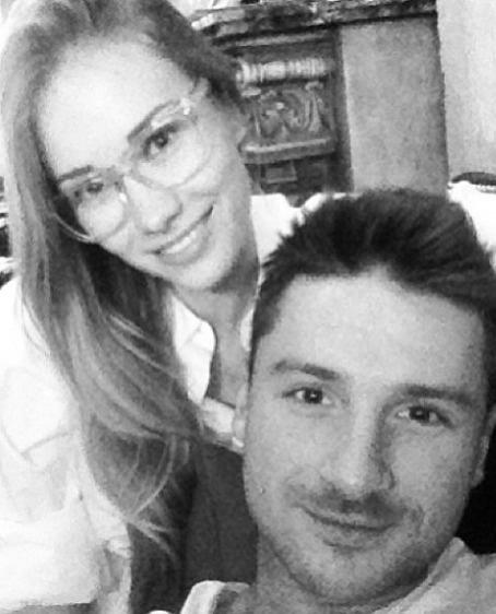 По слухам, Анна и Сергей встречаются более пяти лет