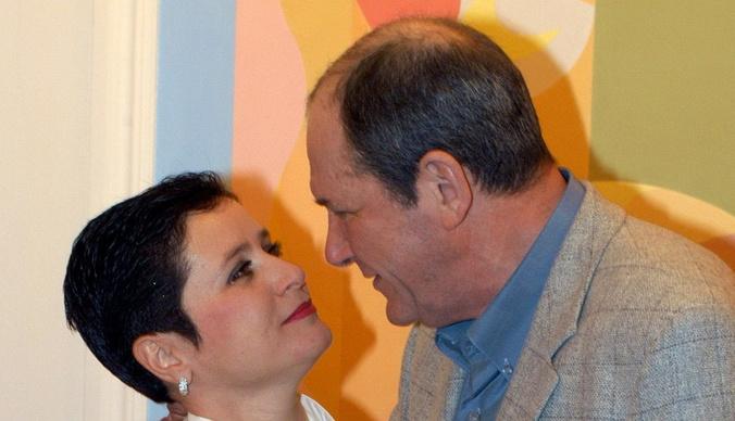 Жена Эммануила Виторгана встала на защиту неравного брака Дибровых