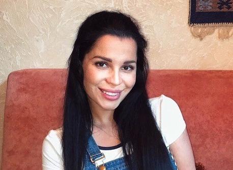 Звезда «ДОМа-2» Юлия Салибекова выписалась из роддома