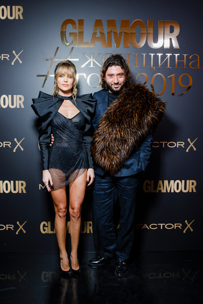 Глюк'oZa и Михаил Друян