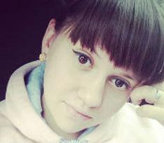 Экс-«ранетка» Аня Руднева родила сына