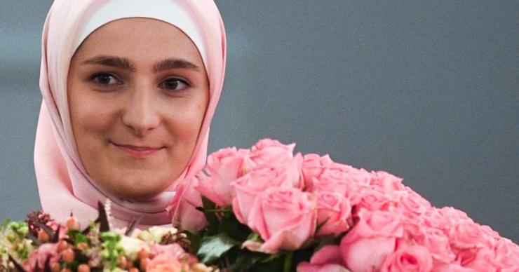 Старшая дочь Кадырова раскрыла секрет крепкого брака